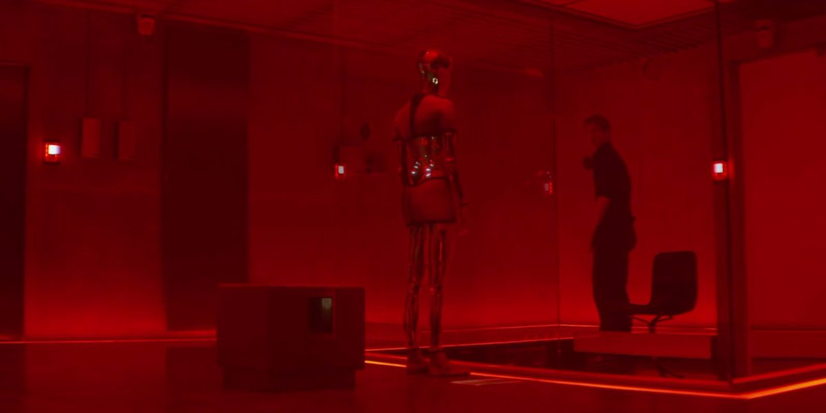 Any movies with a good Dues Ex Machina endings?